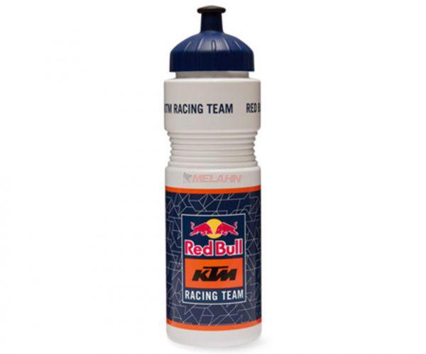 RED BULL KTM Trinkflasche Racing Team, blau/weiß