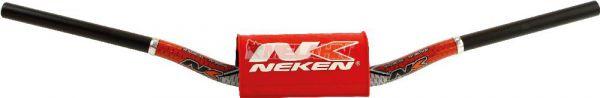NEKEN Lenker Colour 28,6mm Typ 999, rot