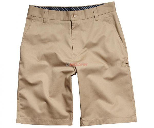 FOX Shorts: Essex Solid, beige