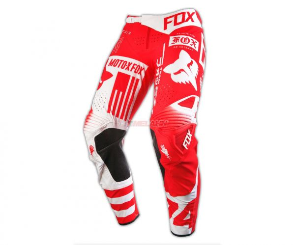 FOX Hose: Flexair Union, rot
