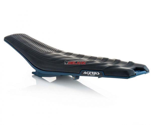 ACERBIS Sitzbank X-Seat hart, schwarz, HVA FC/TC 16-18 / FE/TE 17-19