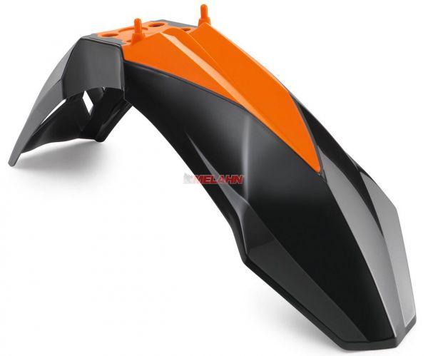 KTM Kotflügel SMR 08-14, vorne, schwarz