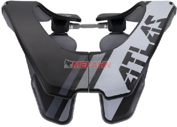 ATLAS Neckbrace: Air Covert