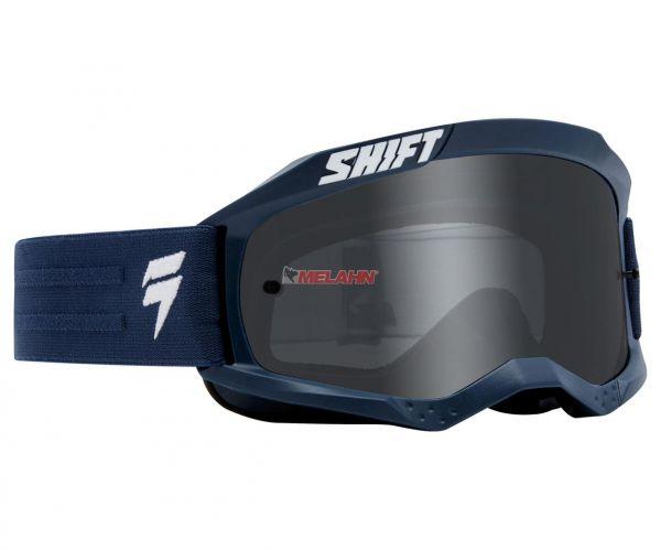 SHIFT Brille: WHIT3 Label, navy