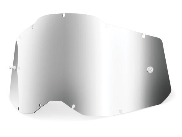 100% Spiegelglas Generation 2, silber