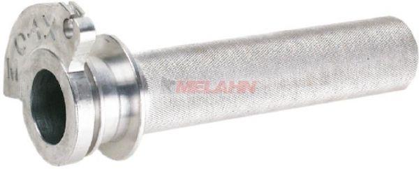 ZAP Aluminium-Gasgriffhülse mit Lager, KTM/TM/HVA/CR