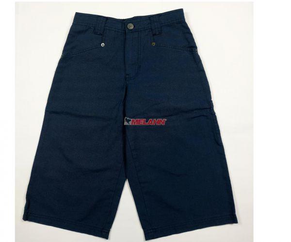 NO FEAR Kids Shorts, Gr.10/Jahre, blau