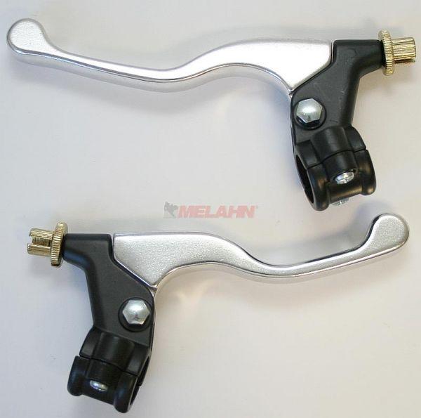 MT Brems-/Kupplungshebel (Paar) für Seilzug, kurz