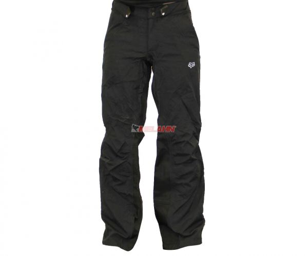 FOX Hose: All-Weather, schwarz