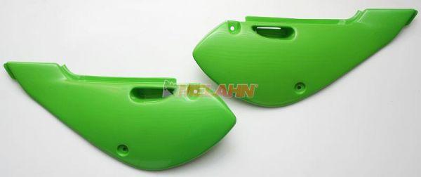 UFO Seitenteile (Paar) KX 65 00-, grün05