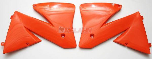 UFO Spoiler (Paar) EXC 125-520 01-02, orange98