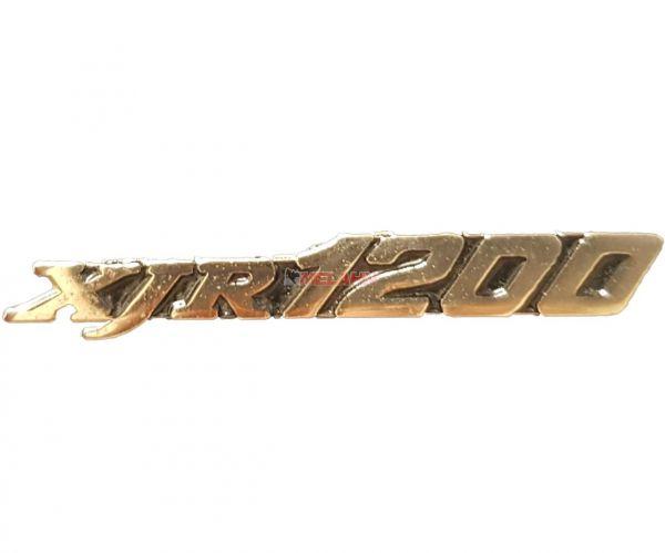 Pin YAMAHA Logo XJR 1200