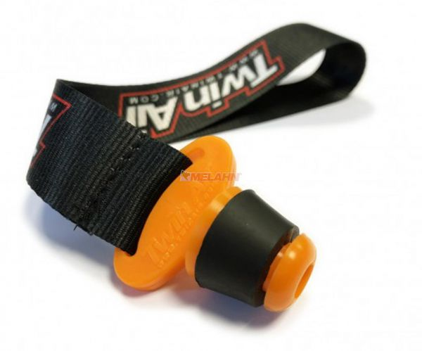 TWIN-AIR Auspuffstopfen universal klein 18-21mm