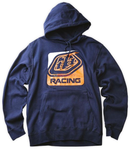 TLD Hoody: Perfection, navy