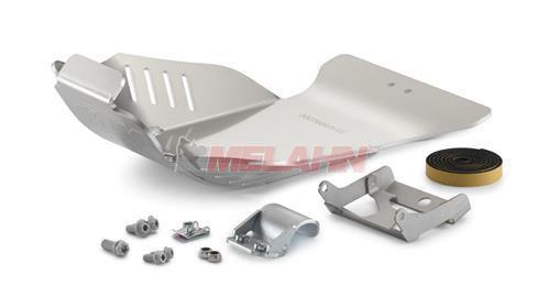 KTM Aluminium-Motorschutz 250/300 EXC 2012-16