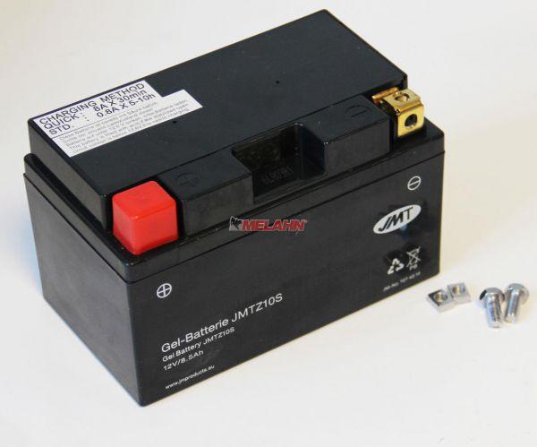 JM Batterie YTZ10S