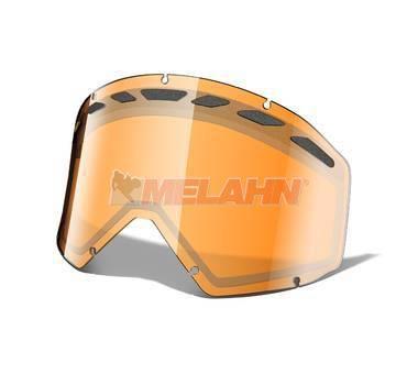 OAKLEY Doppelglas Proven, orange