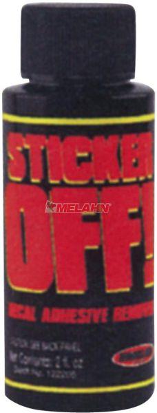 HARDLINE Pumpspray: Sticker Off, 59ml