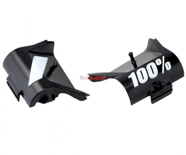 100% Deckel-Set für Roll-Off-System Forecast, 2 Stück