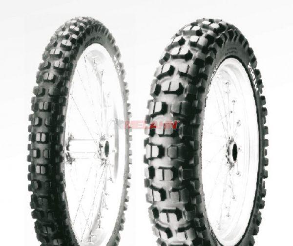 PIRELLI Reifen: MT 21, 140/80-18 (mit Straßenzulassung)