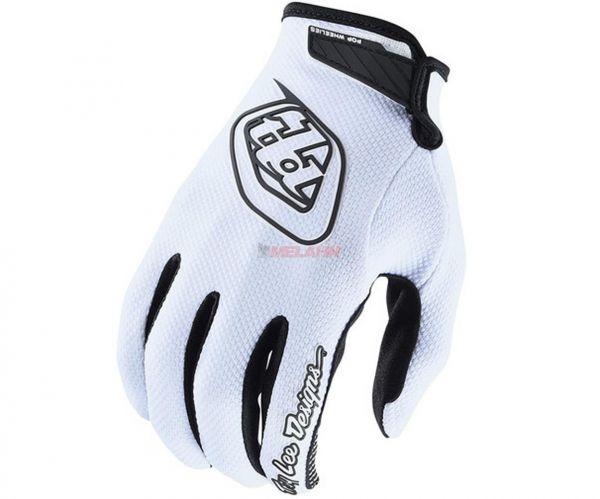 TROY LEE DESIGNS Handschuh: Air Glove, weiß