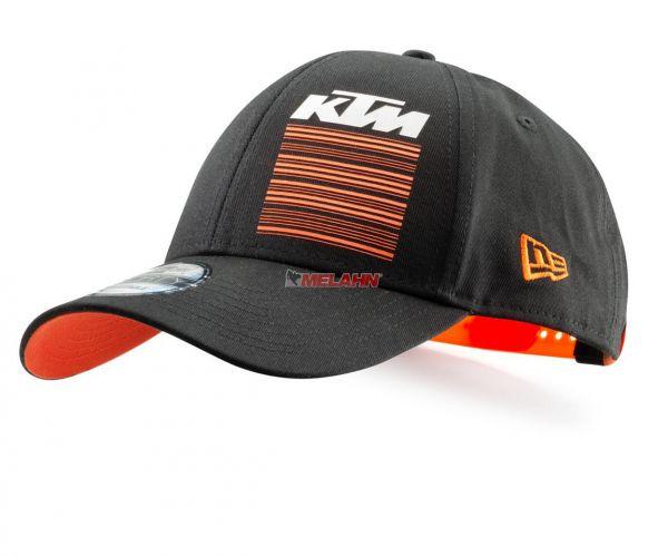 KTM Cap: Pure Cap, schwarz