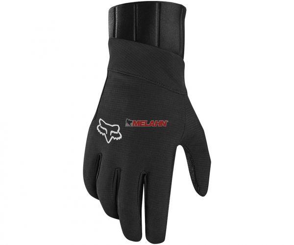 FOX Handschuh: Defend Pro Fire, schwarz
