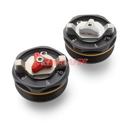 KTM Preload-Adjuster (Paar) EXC 18-19