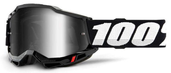 100% Brille: Accuri 2 Black