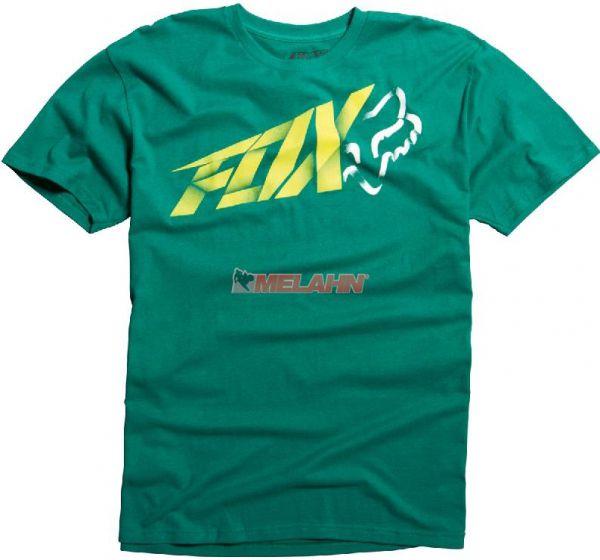 FOX T-Shirt: Riptide, grün