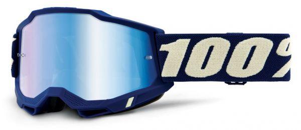 100% Brille: Accuri 2 Deepmarine, dunkelblau