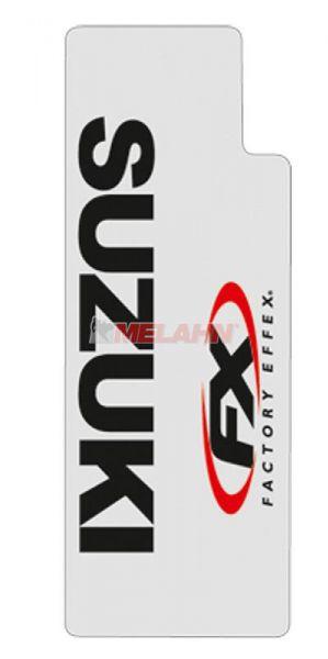 FX Gabelaufkleber, Suzuki (Paar)