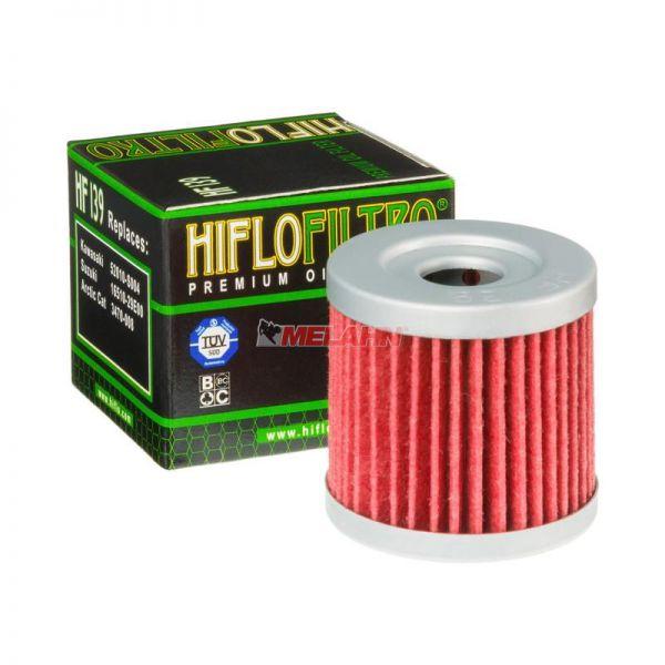 HIFLO Ölfilter HF139, KFX 400 / DRZ 400