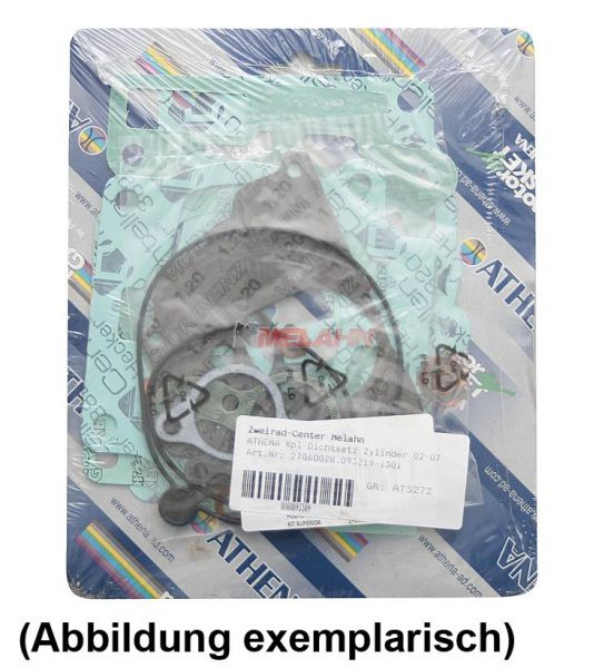 ATHENA Dichtsatz Zylinder CR125 00-02