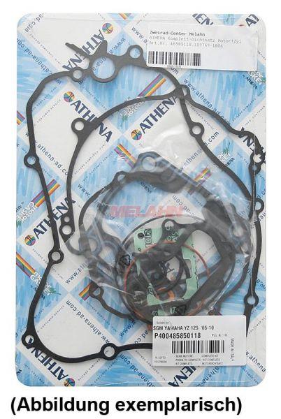 ATHENA kpl. Dichtsatz Motor RM250 01-02