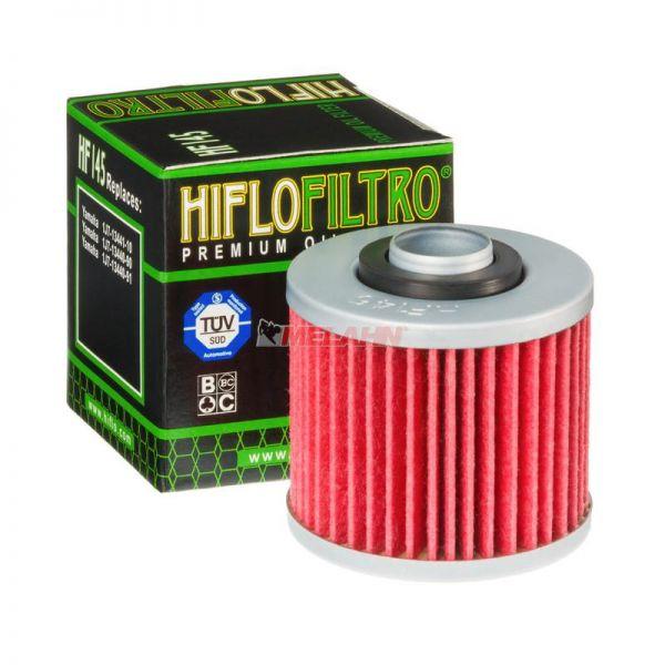 HIFLO Ölfilter HF145, XT 250/500/600/660
