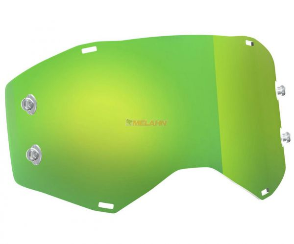 SCOTT Spiegelglas WORKS Prospect, grün, afc