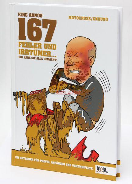 Buch: King Arnos 167 Fehler und Irrtümer