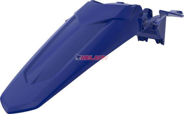 POLISPORT Kotflügel hinten YZF 250 19- / 450 18-, blau