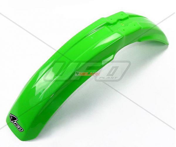 UFO Kotflügel vorne KX 125-500 93-02, grün
