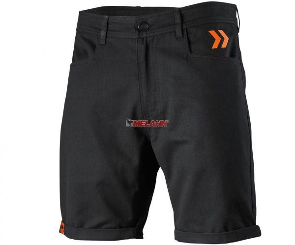 KTM Pure Shorts, schwarz