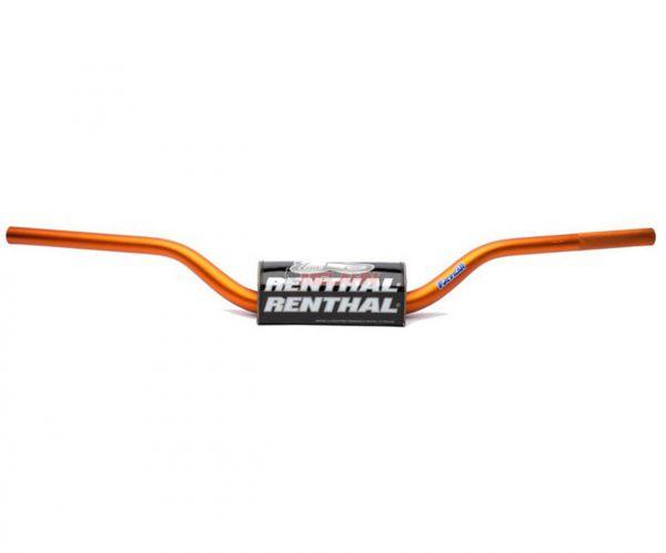 RENTHAL Lenker Fatbar Mc Grath / A. Short, orange