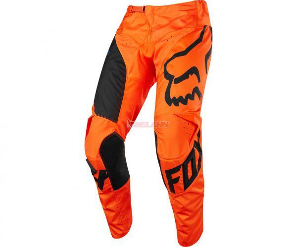 FOX Youth Hose: 180 Mastar, orange