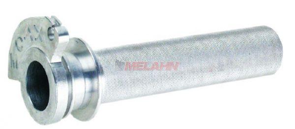 ZAP Aluminium-Gasgriffhülse mit Lager, KXF/RMZ/YZF/WR