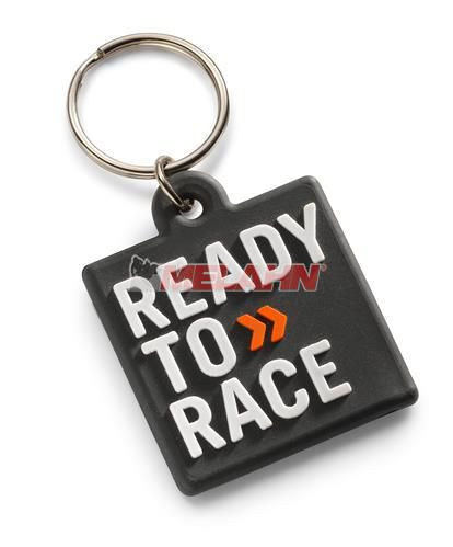 KTM Schlüsselanhänger: Logo, schwarz