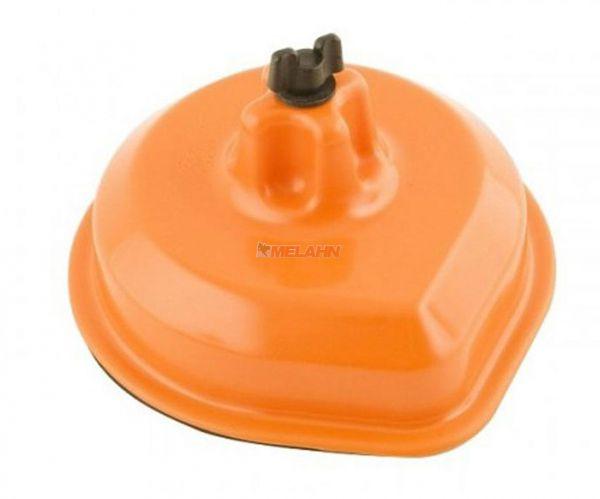 TWIN AIR Luftfilterkastendeckel HVA 125/250/310/450/510 03-13