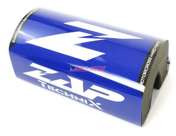 ZAP Lenkerpolster Fatbar neue Form, blau