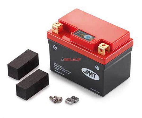 MT Lithium Ionen Batterie 5S