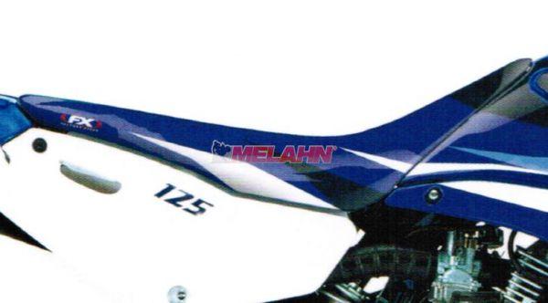FX Sitzbezug EVO TTR 125 00-11