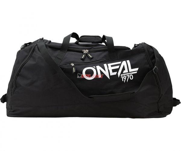 ONEAL Tasche TX8000, schwarz